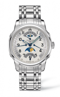 Longines Saint-Imier Collection L2.764.4.73.6