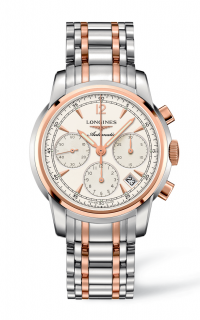 Longines Saint-Imier Collection L2.752.5.72.7