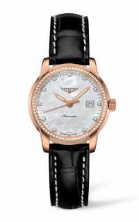 Longines Saint-Imier Collection L2.563.9.87.3