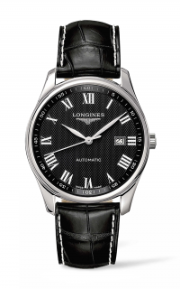 Longines Master Collection L2.893.4.51.7