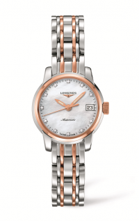 Longines Saint-Imier Collection L2.263.5.88.7