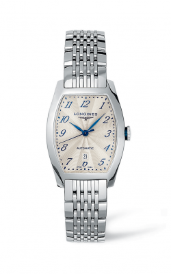 Longines Evidenza Watch L2.142.4.73.6 product image