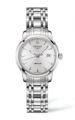 Longines Saint-Imier Collection Watch L2.563.4.72.6 product image