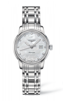 Longines Saint-Imier Collection Watch L2.563.0.87.6 product image