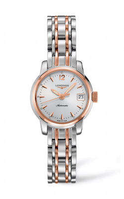 Longines Saint-Imier Collection L2.263.5.72.7 product image