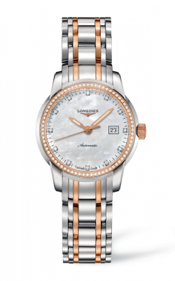Longines Saint-Imier Collection Watch L2.563.5.87.7 product image