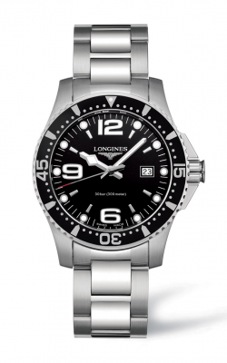Longines HydroConquest Watch L3.640.4.56.6 product image