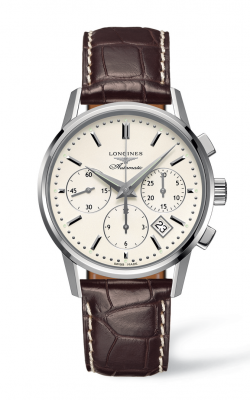 Longines Heritage Watch L2.749.4.72.2 product image