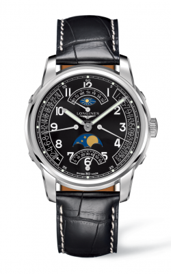 Longines Watch L2.764.4.53.3 product image