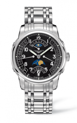 Longines Saint-Imier Collection Watch L2.764.4.53.6 product image