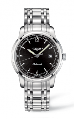 Longines Saint-Imier Collection Watch L2.766.4.59.6 product image