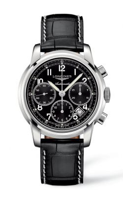 Longines Saint-Imier Collection Watch L2.752.4.53.3 product image