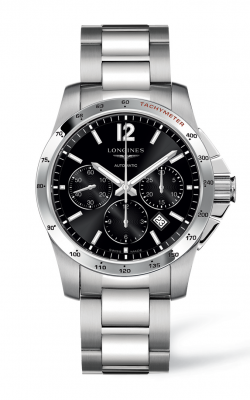 Longines Conquest Watch L2.743.4.56.6 product image