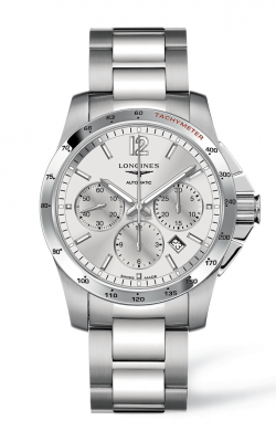 Longines Conquest Watch L2.743.4.76.6 product image