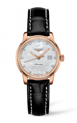 Longines Saint-Imier Collection Watch L2.563.9.87.3 product image