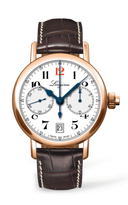 Longines Heritage Watch L2.775.8.23.3 product image