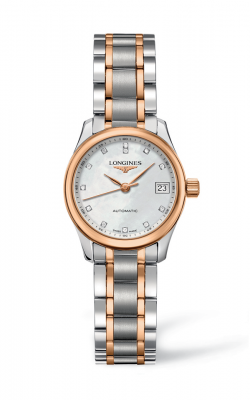 Longines Master Collection L2.128.5.89.7 product image