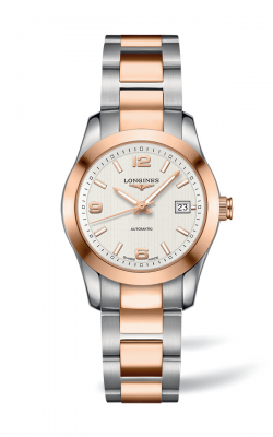 Longines Conquest Classic Watch L2.285.5.76.7 product image