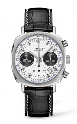 Longines Heritage Watch L2.791.4.72.0 product image