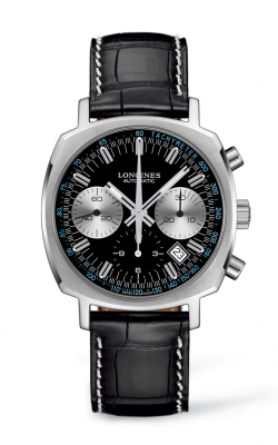 Longines Heritage Watch L2.791.4.52.0 product image