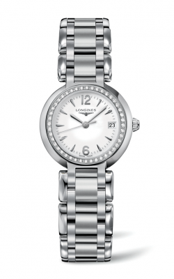 Longines Watch L8.110.0.16.6 product image
