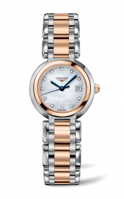 Longines Watch L8.110.5.87.6 product image