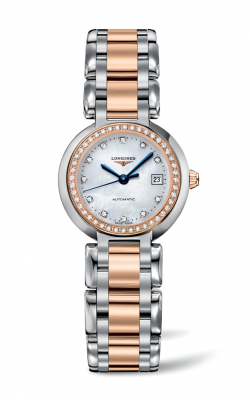 Longines PrimaLuna Watch L8.111.5.89.6 product image