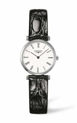 Longines Watch L4.209.4.11.2 product image