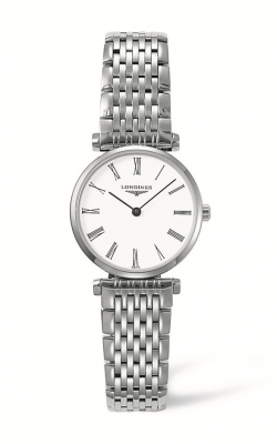 Longines Watch L4.209.4.11.6 product image