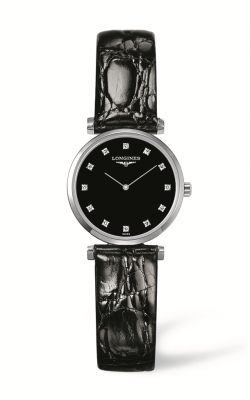Longines Watch L4.209.4.58.2 product image