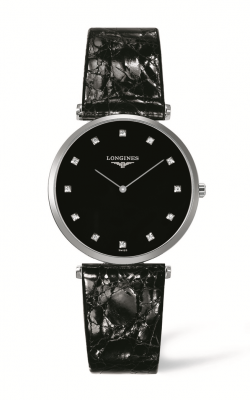 Longines Watch L4.709.4.58.2 product image
