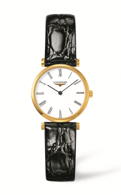 Longines Watch L4.209.2.11.2 product image