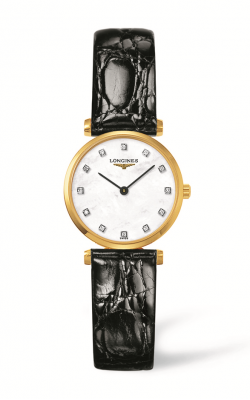 Longines Watch L4.209.2.87.2 product image