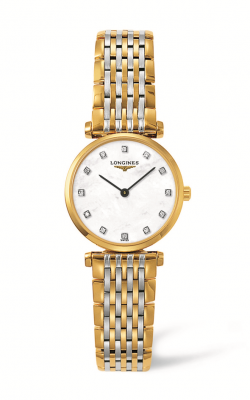 Longines Watch L4.209.2.87.7 product image