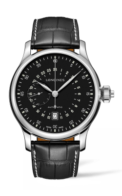Longines Heritage Watch L2.797.4.53.0 product image