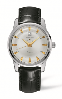 Longines Heritage Watch L1.645.4.75.4 product image
