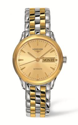 Longines La Grande Classique Watch L4.799.3.32.7 product image