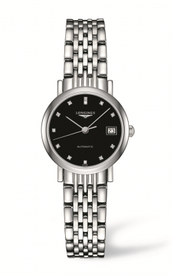 Longines Elegant Watch L4.309.4.57.6 product image