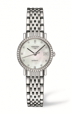 Longines Elegant Watch L4.309.0.87.6 product image