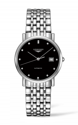 Longines Elegant Watch L4.809.4.57.6 product image