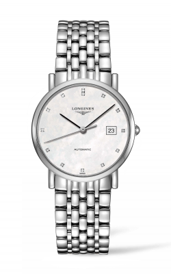 Longines Elegant Watch L4.809.4.87.6 product image