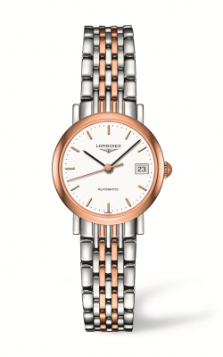 Longines Elegant Watch L4.309.5.12.7 product image