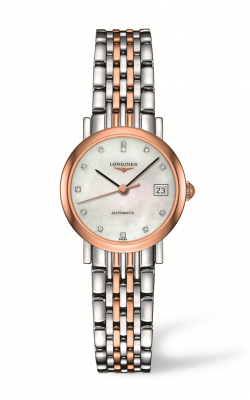 Longines Elegant Watch L4.309.5.87.7 product image