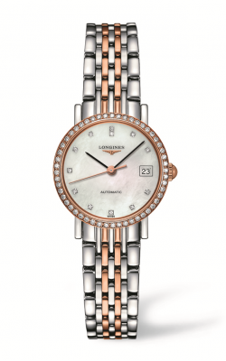 Longines Elegant Watch L4.309.5.88.7 product image