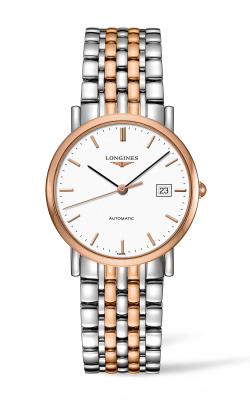 Longines Elegant Watch L4.809.5.12.7 product image