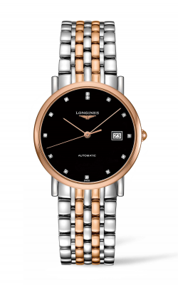 Longines Elegant Watch L4.809.5.57.7 product image