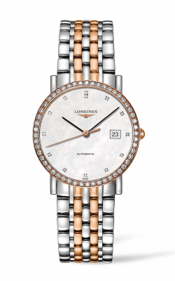 Longines Elegant Watch L4.809.5.88.7 product image