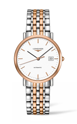 Longines Elegant Watch L4.810.5.12.7 product image