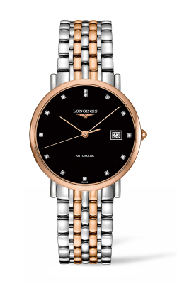 Longines Elegant Watch L4.810.5.57.7 product image