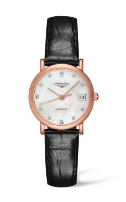 Longines Elegant Watch L4.378.8.87.0 product image